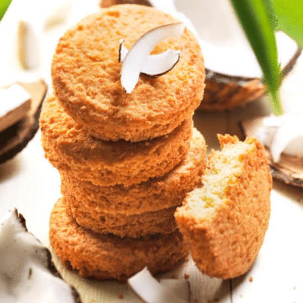palet breton noix de coco
