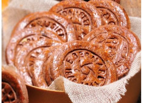 Galettes Fines tout Chocolat