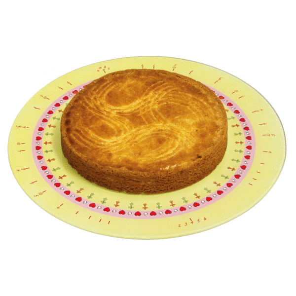 Le Colis de Gâteaux de Bretagne
