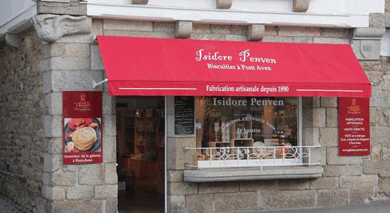 boutique_Penven_Pont_Aven