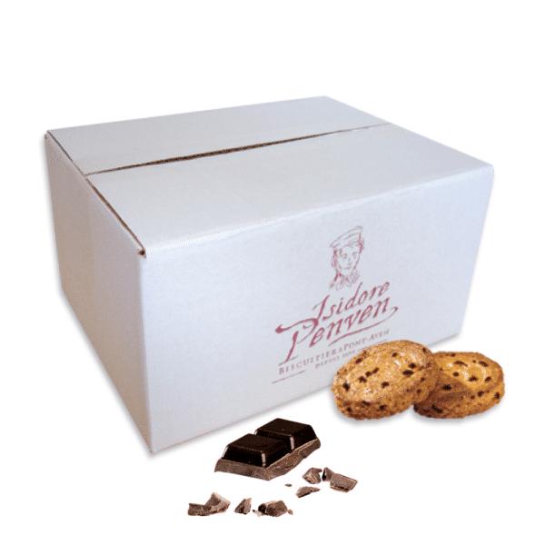 colis palets breton chocolat