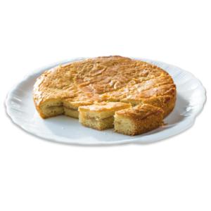 gâteau breton pomme