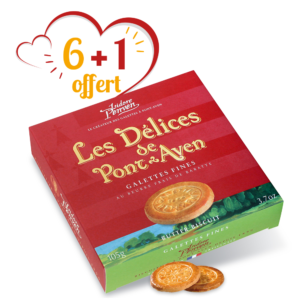 lot galettes fines