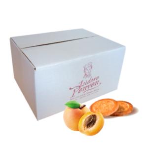 grand colis galette fine abricot