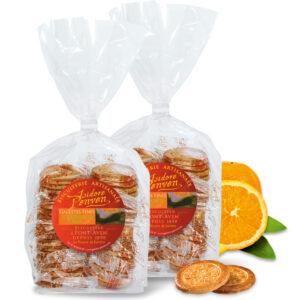duo orange